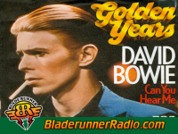 David Bowie - golden years - pic 0 small
