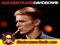 David Bowie - golden years - pic 1 small