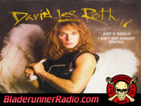 David Lee Roth - tobacco road - pic 0 small