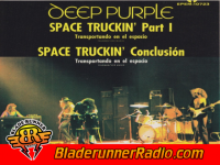 Deep Purple - space truckin - pic 0 small