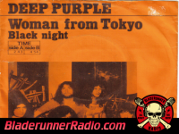 Deep Purple - woman from tokyo - pic 2 small