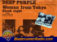 Deep Purple - woman from tokyo - pic 5 small