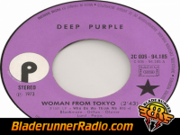 Deep Purple - woman from tokyo - pic 7 small