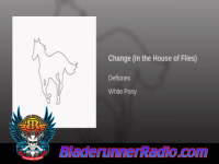 Deftones - change in the house of flies - pic 1 small