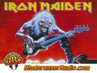 Deplorables - mike iron maiden hallowed be thy name - pic 4 small