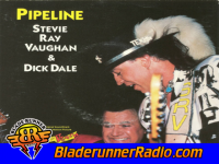 Dick Dale - pipeline with stevie ray v - pic 1 small