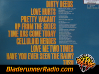 Dirty Deeds Done Dirt Cheap - have you ever seen the rain - pic 1 small