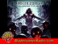 Disturbed - living after midnight - pic 0 small