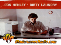 Don Henley - dirty laundry - pic 0 small