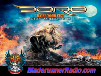 Doro - nothing else matters - pic 1 small