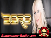 Doro - nothing else matters - pic 3 small