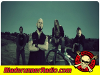 Drowning Pool - rebel yell - pic 5 small