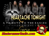 Eagles - heartaches tonight - pic 4 small