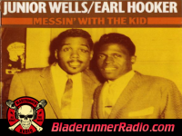 Earl Hooker - and junior wells blues in d natural - pic 1 small