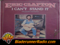 Eric Clapton - i cant stand it - pic 0 small