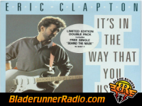 Eric Clapton - its in the way that you use it - pic 2 small