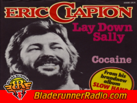 Eric Clapton - lay down sally - pic 0 small