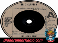 Eric Clapton - lay down sally - pic 3 small