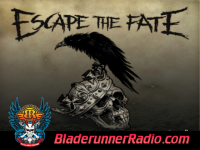 Escape The Fate - youre insane - pic 1 small