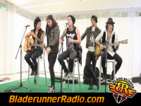 Escape The Fate - youre insane - pic 4 small