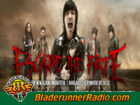 Escape The Fate - youre insane - pic 5 small
