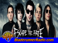 Escape The Fate - youre insane - pic 6 small