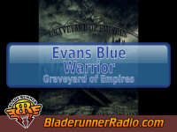 Evans Blue - warrior - pic 2 small