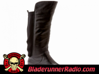 Faster Pcat - these boots were made for walking - pic 1 small