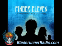 Finger Eleven - paralyzer - pic 1 small