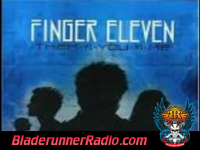 Finger Eleven - paralyzer - pic 4 small