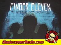 Finger Eleven - paralyzer - pic 6 small