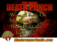 Five Finger Death Punch Jeckyl And Hyde -  - pic 7 small