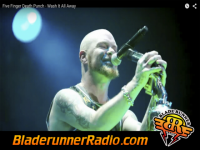 Five Finger Death Punch - wash it all away - pic 4 small