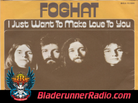 Foghat - i just want to make love to you - pic 0 small