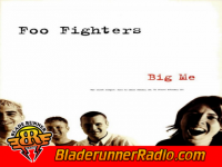 Foo Fighters - big me - pic 2 small