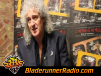 Foo Fighters - have a cigar with brian may - pic 6 small
