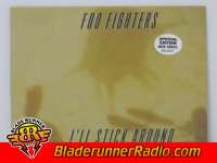 Foo Fighters - ill stick around - pic 7 small