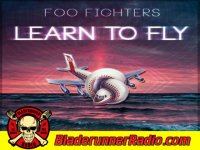 Foo Fighters - learn to fly - pic 6 small