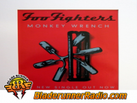 Foo Fighters - monkey wrench - pic 6 small