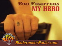 Foo Fighters - my hero - pic 1 small