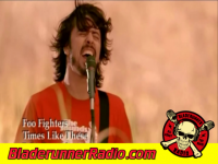 Foo Fighters - times like these - pic 0 small