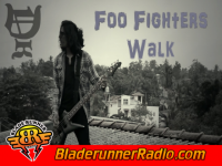 Foo Fighters - walk - pic 8 small