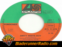 Foreigner - dirty white boy - pic 3 small