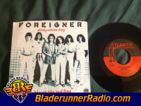 Foreigner - dirty white boy - pic 5 small