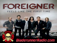 Foreigner - feels like the first time - pic 0 small