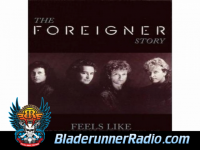 Foreigner - feels like the first time - pic 1 small