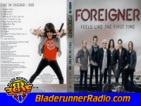 Foreigner - feels like the first time - pic 9 small