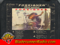 Foreigner - head games - pic 1 small