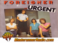 Foreigner - urgent - pic 0 small