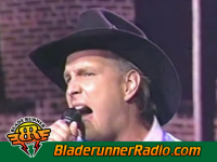 Garth Brooks - hard luck woman - pic 5 small